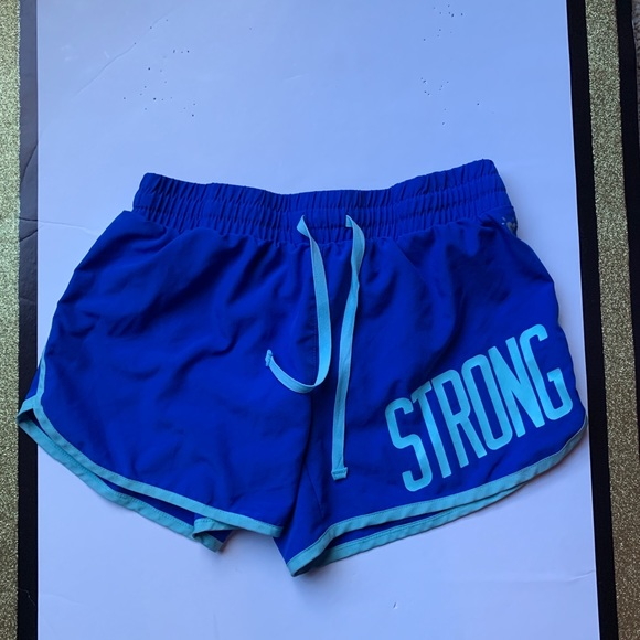 Justice Other - Justice Girls Athletic Shorts Never Worn Size 12